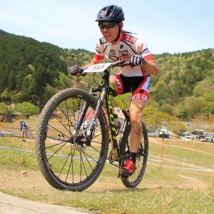 【レースレポート】Coupe du Japon びわ湖高島Stage2019 XCO#2