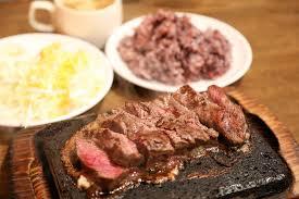 【お肉】最近流行りのやっぱりステーキとは?いきなりステーキとの違いは?
