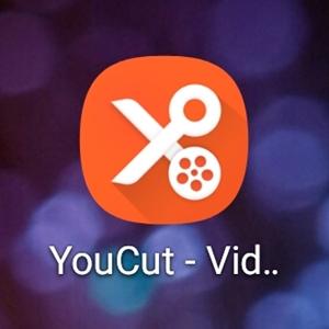 スマホで撮った動画ファイルが重たい-Androidアプリ「YouCut」で簡単に小さくできました