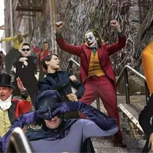 ジョーカー1人送り込むだけで壊滅しそうな作品「そらバットマンよ」「デスノートにぶちこみちたい」「むしろジョーカーに勝てるやつ探す方が難しい」2chなんJジョーカーまとめ