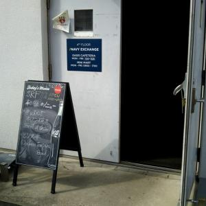 【横須賀基地】番外編・艦船修理のプロフェッショナルSRF、そのカフェテリア「オアシス」を見学