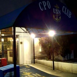 【横須賀基地】CPO Club(先任クラブ)でプライムリブを堪能