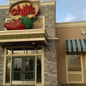 【横田基地】Chili'sでちょっと2次会・フローズンマルガリータとチップスなど