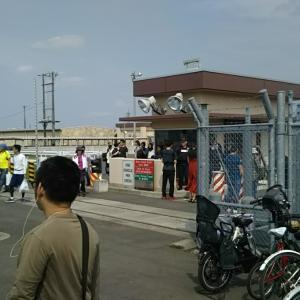 【相模DEPO】相模補給廠でアメリカンな屋台を堪能!