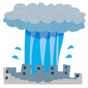 【猛烈な雨】一早い避難のために役立つサイト