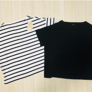 夏をTシャツ3枚で乗り切れるか?好きと似合うが一致しない件