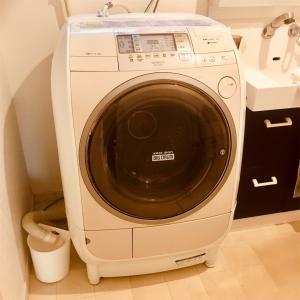 10年ぶりにドラム式洗濯乾燥機を買い換えたらすごい進化していた