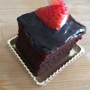 打倒!銀チョコ!!【銀チョコパンVS米粉チョコケーキ】