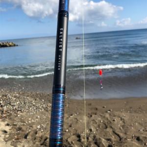 2019.9.27 鮭釣り第8戦