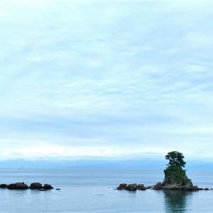 ロードバイクで他府県遠乗り!富山湾伝いに、ちょっと石川県まで(その2)