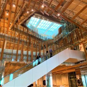 新旧建築対決!富山城から現代建築・富山キラリまで