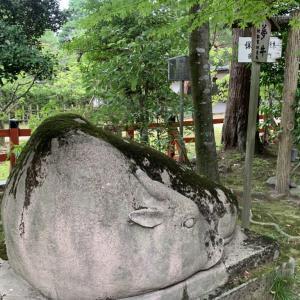 富山グルメ→石川県!金沢の由来になった「金澤神社」で菅原道真の威光を見る