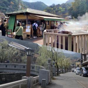 友人の結婚式=大冒険!?京都→広島まで日本海沿いロードバイク+キャンプ旅②