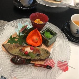 桑名市【柿安料亭本店】すき焼きを堪能♪