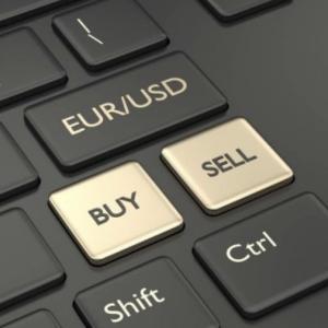 【 1月 22日 】FX自動売買記録:ユーロドル