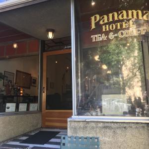 シアトルで戦前の日本が残る場所。国宝「パナマホテル」