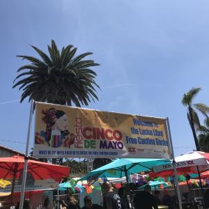 5月5日はメキシコの祭!シンコデマヨ!