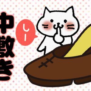 韓国語で「中敷き」は何という?韓国芸能人も愛用する魔法の靴