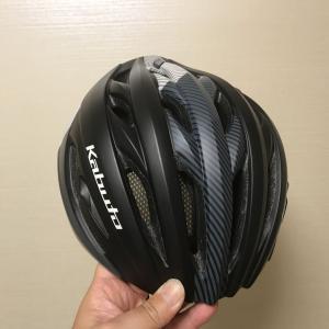 NEWヘルメットが欲しい