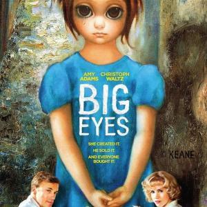 Big Eyes  から見た女性人権#metoo