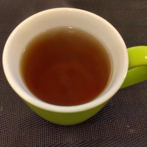 台灣の烏龍茶は実はあんまり好きじゃない