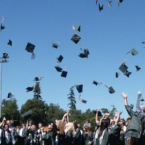 卒業式,入学式の中止