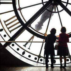 時間は平等 計画力と実行力が勝負の鍵