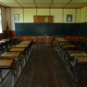 学校は休校に,どうする後期入試対策