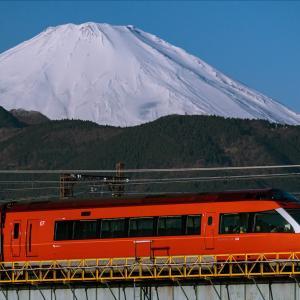 名峰への憧れ Vol.1