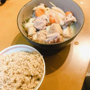 鶏肉のすき焼き風日本酒鍋