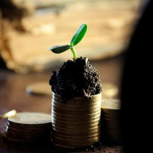 【米国ETF】2020年3月SPYDの分配金4,900円|減配どころか増配!?