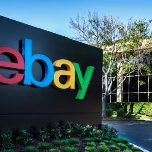 【EBAY】世界最大のネットオークションサイト!その業績は?