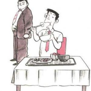 食べても太らない人がいますが、それはなぜですか