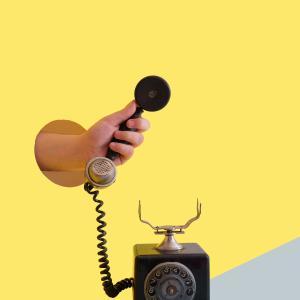 月曜日のお電話は夕方4時まで!