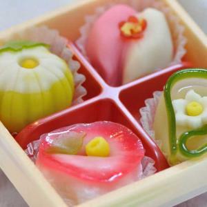 ダイエット中は甘いものを食べてはいけませんか?