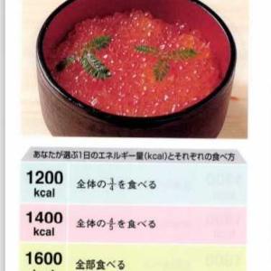 【イクラ丼】
