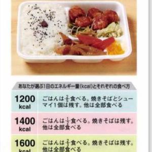 【シューマイ弁当】