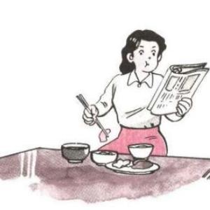 ダイエットの基本は毎日の食生活にあります。食べすぎは知恵と工夫で克服しましょう。(14)