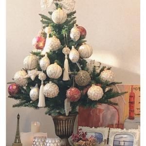 ☆11月に入ったのでクリスマスモードにシフトです♡