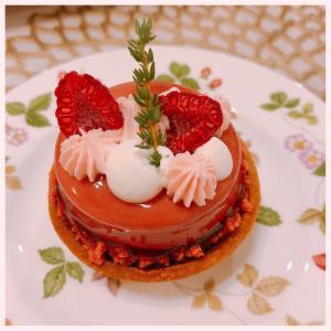 ☆お誕生日のケーキを予約してきました〜♡
