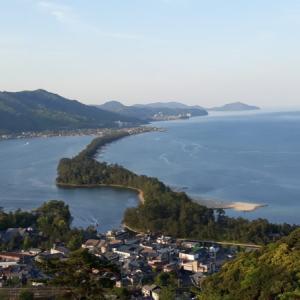 京都の天橋立に行ってきました。お得なセット割りを利用するべき