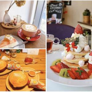 【千葉全域】 冬を楽しむカフェ5選
