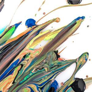 今週のお題『未来予想図』〜行動には美学を。想像にはアートを胸に、未来を想像する〜
