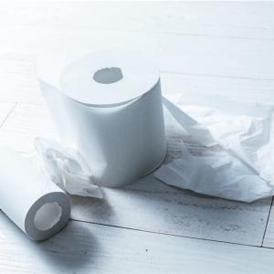 トイレットペーパー1枚で奇跡は起こせる〜綺麗にする習慣で、奇跡の紙一重〜