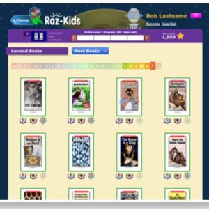 2020年度 Raz Kidsシェアユーザー 募集