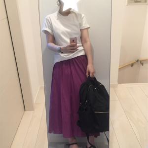 【2019年版】白Tシャツでお洒落度アップ!大人カジュアルな夏コーデ5選