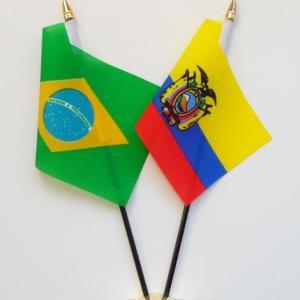 【W杯南米予選】第5節 ブラジル × エクアドル