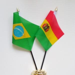【W杯南米予選】第1節 ブラジル ✕ ボリビア