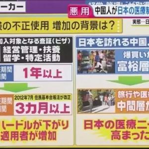 新型肺炎 「中国人でも日本の医療保険を利用できる」「来日目的が治療であることを隠し続けろ」 治療の為に日本へ!