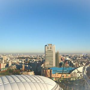 【東京】day.2   12/8